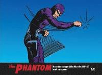 The Phantom: v. 1 Complete Newspaper Dailies (1936-1937) (inbunden)