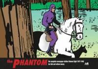 The Phantom: Volume 8  (1947-1948) (inbunden)