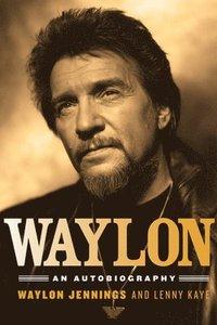 Waylon: An Autobiography (ljudbok)