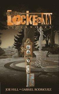 Locke &; Key: Volume 5 Clockworks (inbunden)