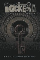 Locke &; Key: Volume 6 Alpha &; Omega (inbunden)