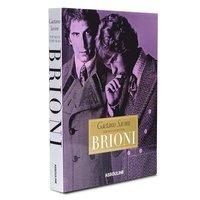 Brioni the Man Who Was (inbunden)