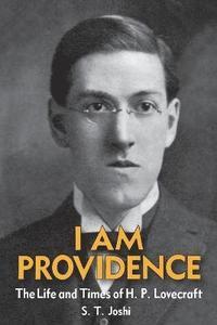 I Am Providence (h�ftad)