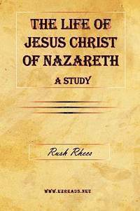 an analysis of christianity founded by jesus of nazareth Jesus christ, also known as jesus of nazareth, is a jewish teacher and reformer of religion who has become the central figure of christianity christians follow the example of jesus, accept his words to be true the christian church is founded on jesus.
