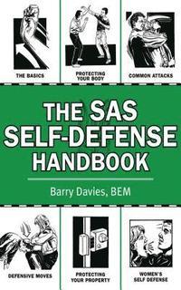 The SAS Self-Defense Handbook (h�ftad)