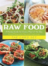 Raw Food: The Card Set (h�ftad)