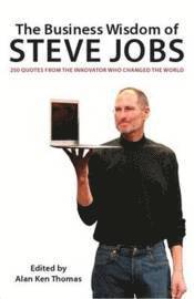 The Business Wisdom of Steve Jobs (h�ftad)