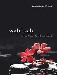 Wabi Sabi (inbunden)