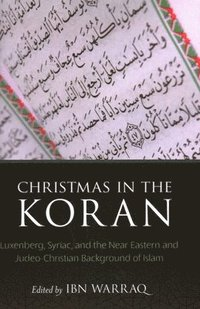 Christmas in the Koran (inbunden)