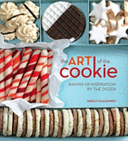 The Art of the Cookie (inbunden)