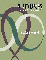 Finder: Talisman (h�ftad)