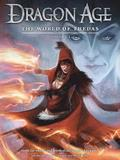 Dragon Age: The World of Thedas Volume1: Volume 1 World of Thedas