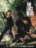 The Art of The Last of Us, Hardcover