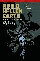 B.P.R.D. Hell on Earth: Volume 6 Return of the Master (h�ftad)