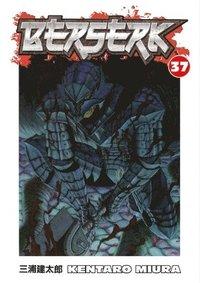 Berserk: Volume 37 (h�ftad)