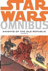 Star Wars Omnibus: Knights Of The Old Republic Volume 2 (h�ftad)