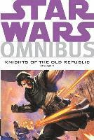 Star Wars Omnibus: Knights Of The Old Republic Volume 3 (h�ftad)