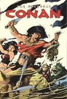The Colossal Conan (inbunden)