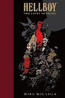 Hellboy: First 20 Years (inbunden)