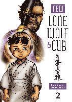 New Lone Wolf &; Cub: Volume 2 (h�ftad)