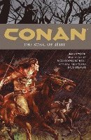Conan: Volume 16 Song of Belit (h�ftad)