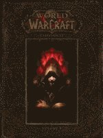World of Warcraft: Chronicle Volume 1: Chronicle volume 1 (inbunden)