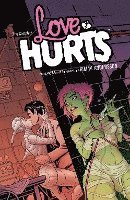 The Complete Love Hurts (inbunden)