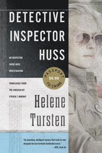 Detective Inspector Huss (pocket)
