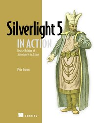 Silverlight 5 In Action (h�ftad)