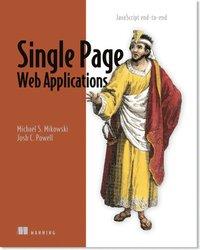Single Page Web Applications (h�ftad)