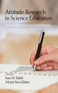 Attitude Research in Science Education