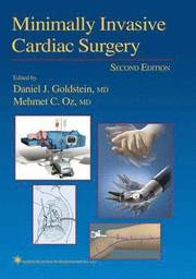 Minimally Invasive Cardiac Surgery (h�ftad)