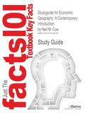 Studyguide for Economic Geography