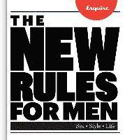Esquire the New Rules for Men (inbunden)