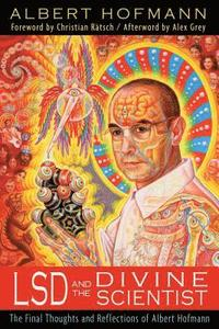 LSD and the Divine Scientist (h�ftad)