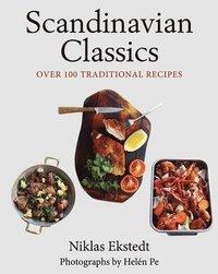 Scandinavian Classics (inbunden)