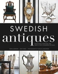 Swedish Antiques (inbunden)