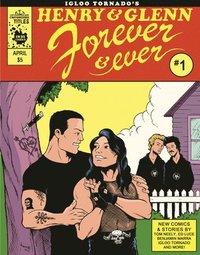 Henry & Glenn Forever & Ever (h�ftad)