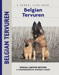 Belgian Tervuren (e-bok)