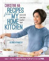 Recipes from My Home Kitchen: Asian and American Comfort Food from the Winner of MasterChef Season 3 (inbunden)