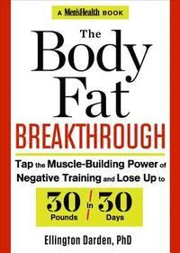 The Body Fat Breakthrough (inbunden)