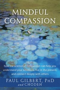 Mindful Compassion (h�ftad)