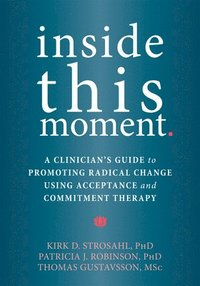 Inside This Moment (h�ftad)