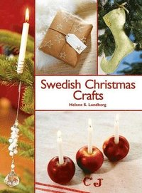 Swedish Christmas Crafts (inbunden)