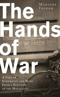 Hands of War (inbunden)