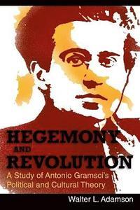 Hegemony and Revolution (h�ftad)
