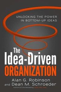 Idea-Driven Organization (h�ftad)