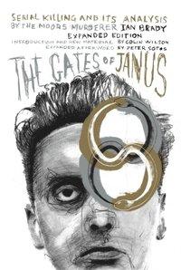 Gates of Janus (inbunden)