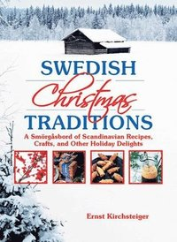 Swedish Christmas Traditions (inbunden)