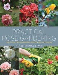 Practical Rose Gardening (kartonnage)